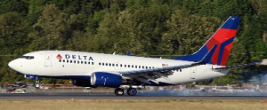 Delta is increasing their service at Los Angeles International Airport.