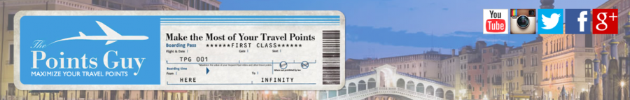 The boarding pass is back!