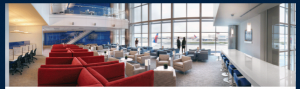You get 10,000 bonus miles for a new SkyClub membership, though it's expensive.