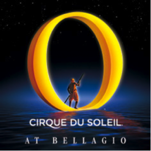 """Consider a night at a Cirque Du Soleil show; """"O"""" is an acrobatic spectacle over and in an enormous pool."""