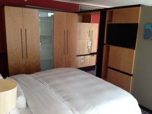 Westin Cape Town Bedroom