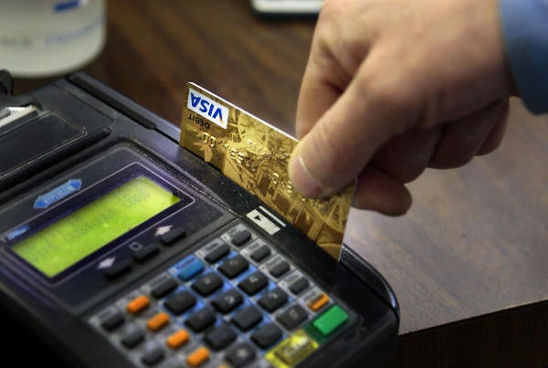 Credit Card Surcharge