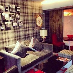 Hotel Review: Sheraton Edinburgh