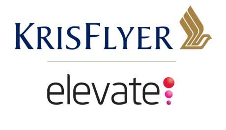 KrisFlyer/Elevate Partnership.