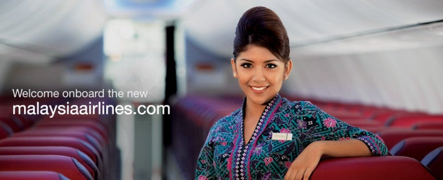 Malaysia airlines just received a 5-star ranking by Skytrax.