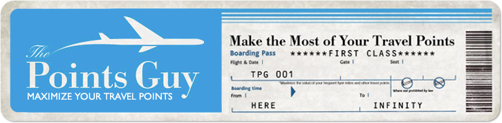 The Points Guy – Maximize your travel.