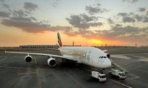 Emirates is adding a new Platinum tier level.