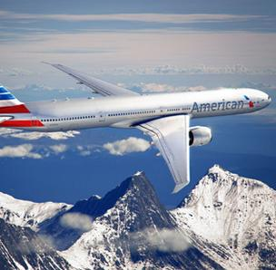 AA planes will probably keep their new paint jobs.