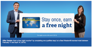 The promo was targeted to email recipients, but might as well try registering.