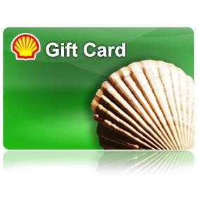 Gas gift cards are often a poor use of points.