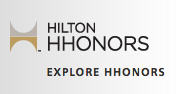Hilton HHonors gives you a free night every year if you reach $10,000 spend.