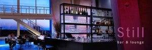 Enjoy a beverage at Still Bar & Lounge in Crowne Plaza Copenhagen Towers.