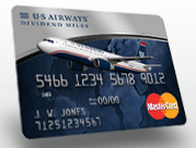 Get in on both US Airways and American bonuses while you can.