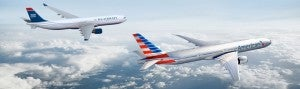 American and US Airways Merger Announced