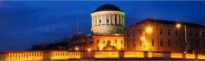 Head to Dublin and earn up to 20,000 bonus AAdvantage miles.