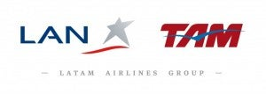 TAM is also joining Oneworld on March 31.