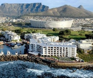 Radisson Blu Hotel Waterfront in Cape Town