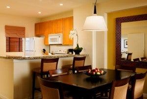 Westin Mission Hill Resort Villas