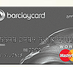 Barclaycard Arrival World Mastercard Bonus Hits 40,000 Points