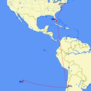 Should be an epic trip