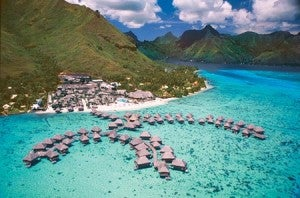 If you want to stay at the Hilton Moorea affordably, better make your reservation now!