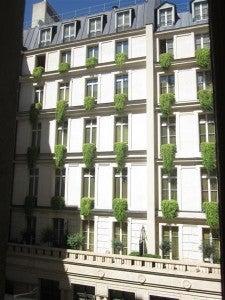 22,000 Ultimate Rewards transferred to Hyatt = free night at the famed Park Hyatt Paris Vendome