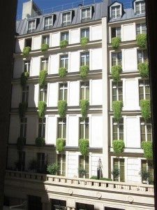 22,000 Ultimate Rewards transferred to Hyatt = free night at the famed Park Hyatt Paris Vendome