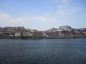 Spend some time in Porto admiring its well-maintained architecture.