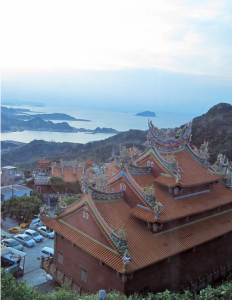 Consider taking a side-trip to Jiufen.