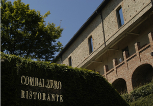 The exterior of Combal.Zero