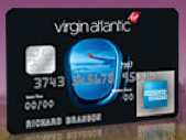 Virgin Amex feat