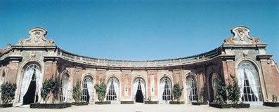 The historic estate