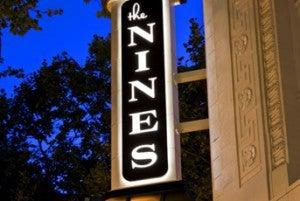The Nines, Portland.