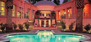 Stay at the Fairmont Sonoma Mission Inn with