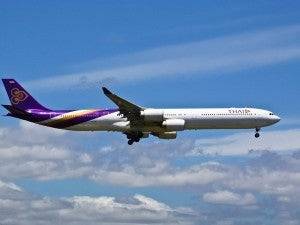 Thai Airways has the largest presence at Suvarnabhumi Airport.