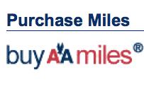 AA Buy Miles Feat