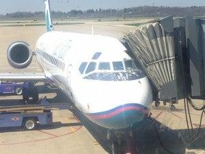AirTran Airways Boeing 717