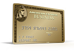 Amex Business Gold feat