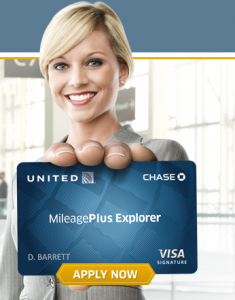 Having a co-branded credit card can help you keep your miles active.
