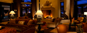 At the Waldorf Astoria in Park City, an AXON reward offers better value during ski season, while a standard four-night reward is preferred from April through November.