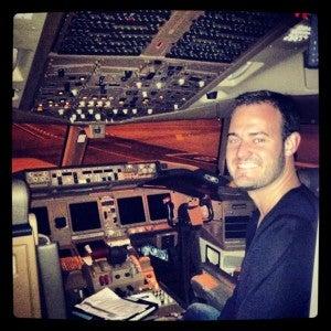 TPG Cockpit