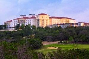 The Westin La Cantera Hill Country Resort.
