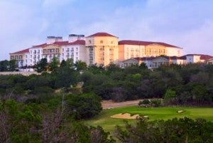 The Westin La Cantera Hill Country Resort.