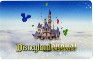 Frequent visitors to the Disney theme parks might want to consider an annual passport.