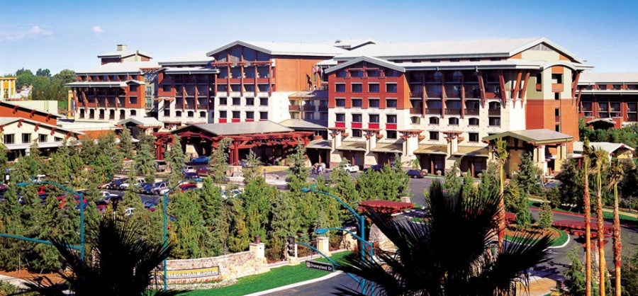 Grand Californian Room Rates