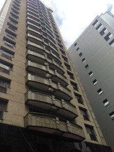 Exterior of the Intercontinental Sao Paulo