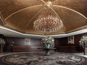 The Langham Auckland has 411 guest rooms, including 47 Langham Club rooms and 17 suites.