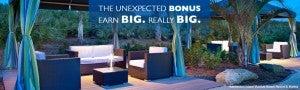 Marriott Rewards Unexpected Bonus