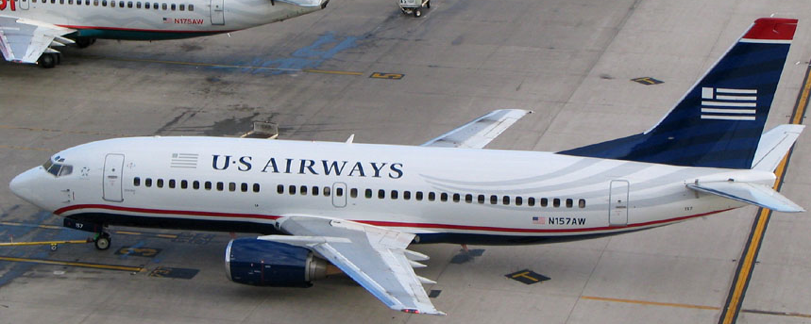 US Airways customers were unable to book Star Alliance partner awards yesterday.