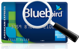 Bluebird from American Express can be a great way to pay your taxes.